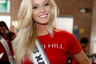 O concurenta la Miss America isi va extirpa preventiv sanii de spaima cancerului