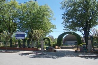 Se deschid primele doua terase in parcuri, la Timisoara. Afla unde vor fi amplasate