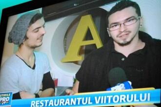 iLikeIT. Restaurantul romanesc