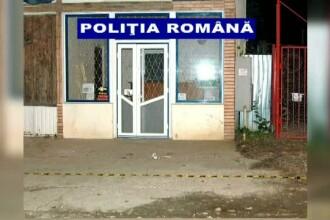 Dupa un schimb dur de comentarii pe Facebook, doi tineri s-au rafuit cu focuri de arma in Galati