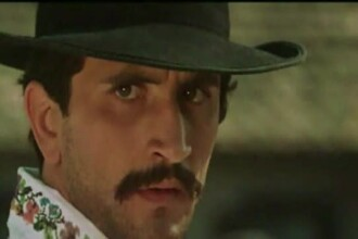Serban Ionescu, un actor care si-a trait meseria prin toti porii.