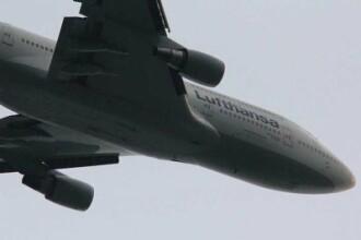 Pasagerul erou care a reusit sa aterizeze un avion, dupa ce pilotului i s-a facut rau