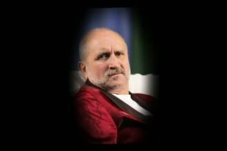 Serban Ionescu a murit. Trupul actorului a fost depus la Teatrul National Bucuresti