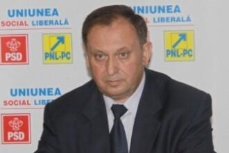 Comisa Juridica a Camerei Deputatilor a avizat cererea de arestare a lui Ion Stan