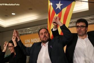 Drumul spre independenta al Cataluniei. Criza economica, motiv de separare de Spania