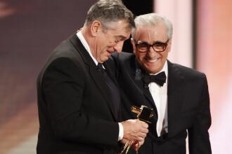 69 de ani, 6 copii, 8 filme in lucru si o noua colaborare cu Scorsese.Viata fara pauze a lui De Niro