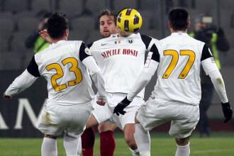 U ataca Liga I cu un nigerian de la Stoke si un turc de la Dortmund