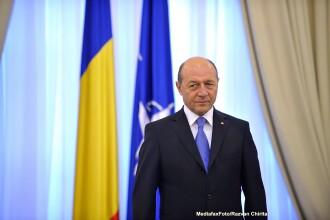 Traian Basescu despre referendumul din 2009: A fost validat, viata si CC vor aduce USL-ul la ordine
