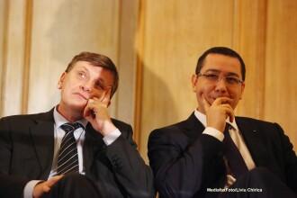 Surse: Premierul Victor Ponta vrea sa infiinteze doua noi ministere in viitorul Guvern