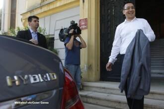 Declaratia de avere a premierului Victor Ponta: avere mai mica, autoturism in leasing de 30.000 euro