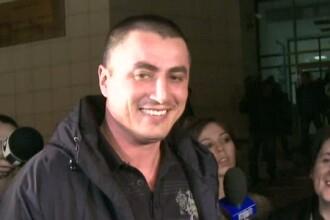 Anchetatorii au gasit urme de sange apartinand Elodiei Ghinescu pe tocul pistolului lui Cioaca