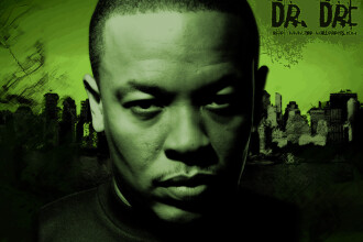 Forbes: Dr. Dre, muzicianul cu cele mai mari venituri in 2012