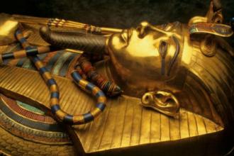 Misterul mortii lui Tutankhamon a fost rezolvat dupa 3336 de ani. Explicatia cercetatorilor