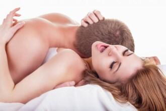 A crezut ca s-a bucurat de o noapte pasionala alaturi de sotia lui. Descoperirea facuta imediat dupa l-a marcat pe viata