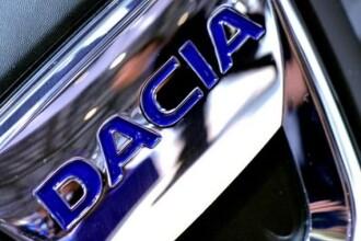 Dacia nu mai este masina romanului. Recordul absolut in Europa, atins de automobilele care pleaca de la Mioveni