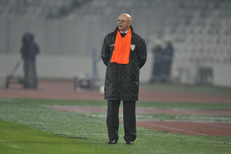 ACS Poli, punct rusinos la Ploiesti! Contra si Sunda s-au injurat dupa meci