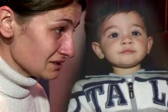 Apelul disperat al romancei care il acuza pe fostul sot, un italian, ca i-a rapit copilul