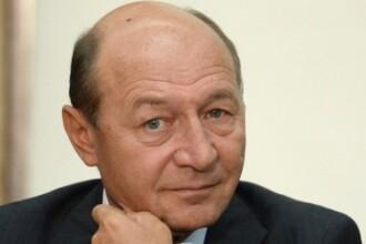 Traian Basescu, inainte de summit-ul de la Vilnius: