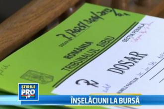 La Sibiu a inceput procesul in care 8 persoane sunt acuzate de inselaciuni la bursa