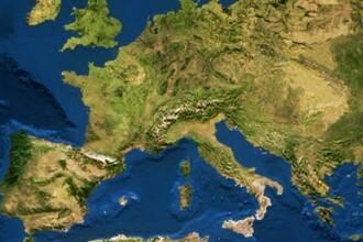 Patru tari din UE cer ajutorul americanilor. Polonia, Ungaria, Cehia si Slovacia nu mai vor sa fie