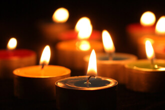 """UNITER anunță că o """"mare actriță de teatru și film"""" din România a murit în Ajun de Crăciun"""