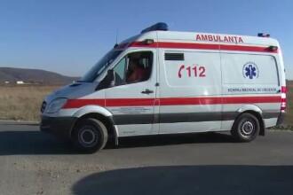 Un agent de la Politia Rutiera din Dambovita, ranit grav intr-un accident rutier, a murit la spital