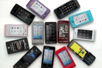 BLACK FRIDAY 2013: Telefoane mobile cu touchscreen cu pret redus de Black Friday