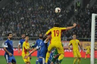 Ce restrictii sunt in Capitala si unde vezi meciul daca nu ai bilet pe stadion: Romania - Grecia