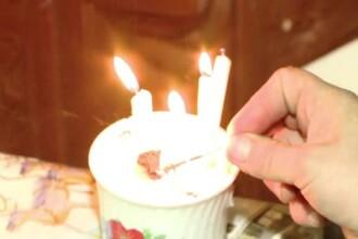 Doi frati de 2 si 4 ani, din Iasi, care traiau in frig si mizerie, au murit intoxicati cu fum