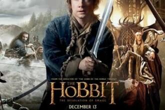Intra in aventura care te trimite la Berlin! Castiga o invitatie VIP la premiera The Hobbit II