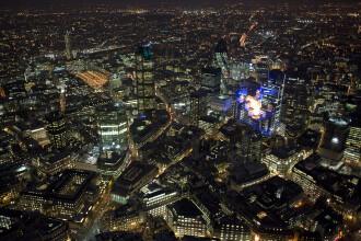 Cel mai scump oras al planetei este in Europa. Centrul financiar al lumii a cazut pe 7