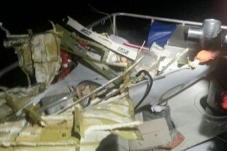Un avion medical s-a prabusit in statul american Florida, cauzand moartea a patru persoane