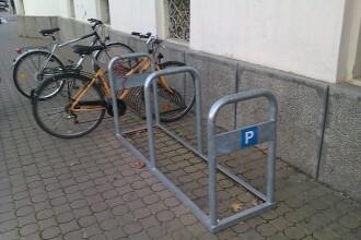 Hotul de biciclete. Un barbat de 36 de ani este arestat preventiv dupa ce a furat 10 biciclete