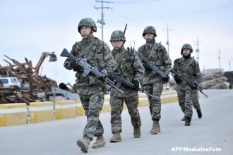 Coreea de Nord ameninta cu un dezastru nuclear in cazul unui razboi in Peninsula Coreeana