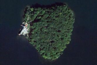 Brad Pitt a primit de la sotia lui, Angelina Jolie, o insula cadou cu ocazia zilei sale de nastere