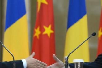 Prim-ministrul Chinei:Suma contractelor semnate cu firmele romanesti este uriasa,va depasi estimarea