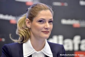 Ramona Manescu vrea investitori din China pentru un tren de mare viteza Viena-Bucuresti-Constanta