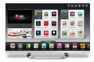 Nume de cod OLED, IPS, 4K si SMART. Cele mai noi 4 modele de televizoare inteligente sunt prezentate la iLikeIT