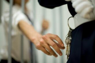 Un detinut din Suedia a evadat cu doua zile inainte de eliberare pentru a merge la dentist