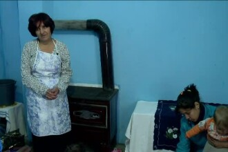 Si-a transformat casa in centru educational si a schimbat vietile a sute de copii sarmani.
