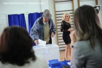 ALEGERI PREZIDENTIALE 2014. Cei mai harnici la vot au fost sibienii. Doua sectoare ale Capitalei, in topul prezentei la vot