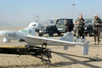 China a inventat si testat o arma cu laser care distruge avioanele fara pilot