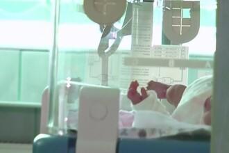 Gestul unei mame din China, care a provocat dezgust in randul autoritatilor. Unde si-a aruncat nou-nascutul