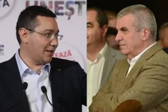 PSD incearca refacerea Uniunii Social Liberale. Surse: Cine va fi premier, daca Victor Ponta castiga alegerile prezidentiale