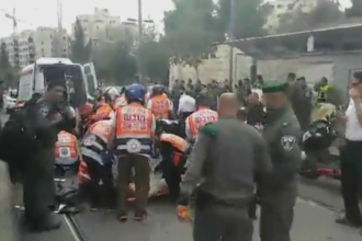STIRI EXTERNE PE SCURT. Gruparea Hamas a revendicat un nou atac terorist; O furtuna puternica a provocat probleme in Franta