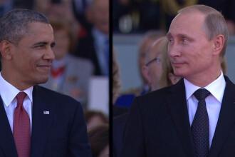 Vladimir Putin, cel mai puternic om din lume pentru al doilea an consecutiv. De ce l-a intrecut pe Obama in topul Forbes