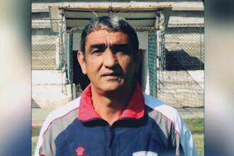 Un antrenor de fotbal din judetul Alba a fost ucis de depresie