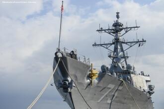Marina americana a testat cu succes interceptorii antiracheta care vor fi instalati in Romania