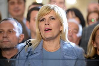Elena Udrea nu va mai fi supusa controlului ginecologic. Fostul ministru a semnat ca refuza dreptul la examinare
