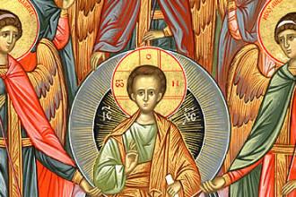 Sfinții Arhangheli Mihail și Gavril. Tradiții și obiceiuri pentru această zi